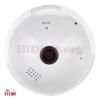 دوربین لامپی وای فای 2 مگاپیکسل