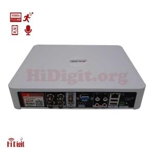 دستگاه ضبط کننده ویدئو 4 کانال