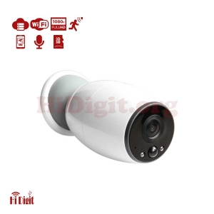 دوربین وای فای شارژی 2 مگاپیکسل